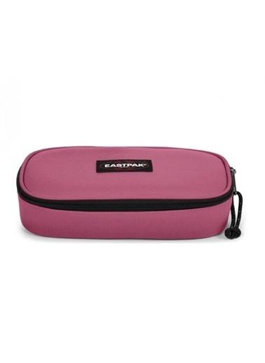 Eastpak Oval Single Salty Pink Kalem Çantası EK00071781Z1 Renkli
